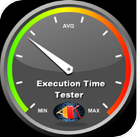 Execution Time Tester for MT5