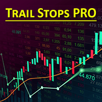 Trailing Stops PRO