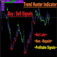 Trend Hunter Indicator complete edition