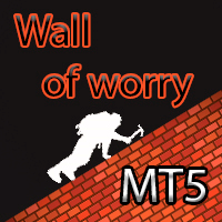 Wall of worry MT5