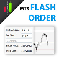 CJ Flash Order MT5