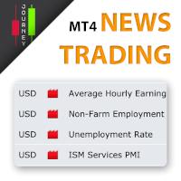 CJ News Trading MT4
