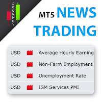 CJ News Trading MT5