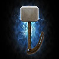 EA Little Hammer