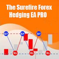 Hedging Adviser EA