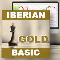Iberian Basic GOLD