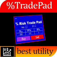 PercentTradePad