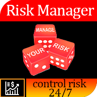 Risk Manager for MT4