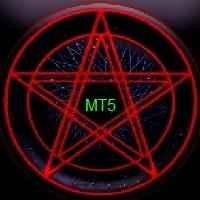 Dark Magic MT5