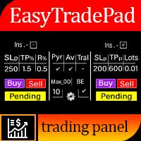EasyTradePad