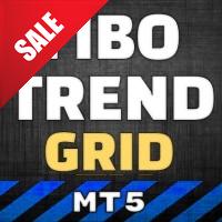 FIBO Trend EA mt5