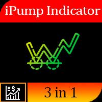 Indicator iPump for MT4