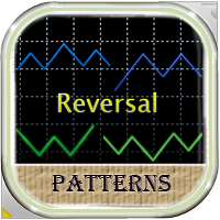 Reversal patterns trading