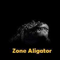Zone Aligator