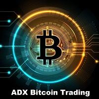 ADX Bitcoin Trading