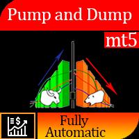 EA Pump and Dump for MT5