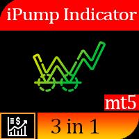 Indicator iPump MT5