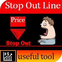 Stop Out Line for MT4
