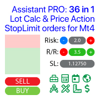 Trade Assistant Pro 36 in 1