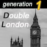 EA Double London GBPUSD