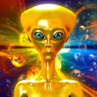 Alien Gold Scalper