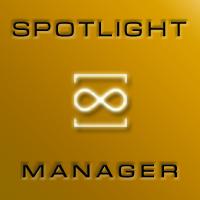 Spotlight Manager