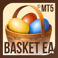 Basket EA MT5