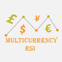 Multi currency RSI MT4