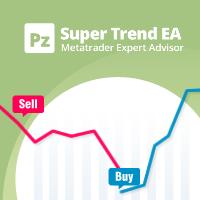 PZ Super Trend EA MT5