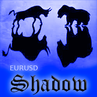 Shadow EA eurusd