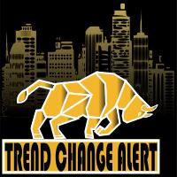 Trend Change Alert