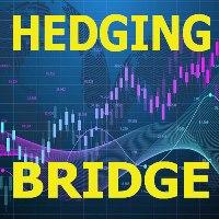 Hedging Bridge EA