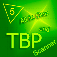 TBP All in One And Scanner MT5