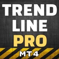 TrendLine PRO MT4