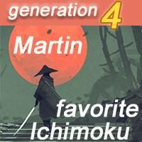EA Favorite Ichimoku Martin MT4