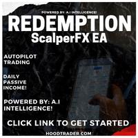 RedemptionFX EA Scalper Pro