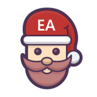 Santa Trader