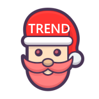 Santa Trend