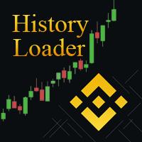 Binance History Loader