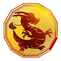 Black dragon indicator