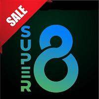 EA Super 8