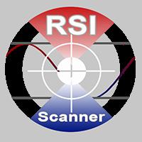 RSI Scanner Plus