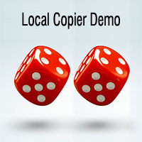 Binary Options Copier Local Demo