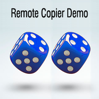 Binary Options Copier Remote Demo