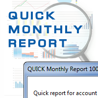 Quick Monthly Report