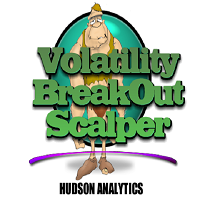 Volatility Breakout Scalper