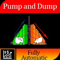 EA Pump and Dump for MT4
