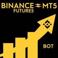 Mt5 bot for Binance