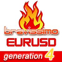 EA Bravissimo EURUSD h1