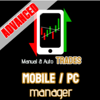 Mobile and PC Trades Manager